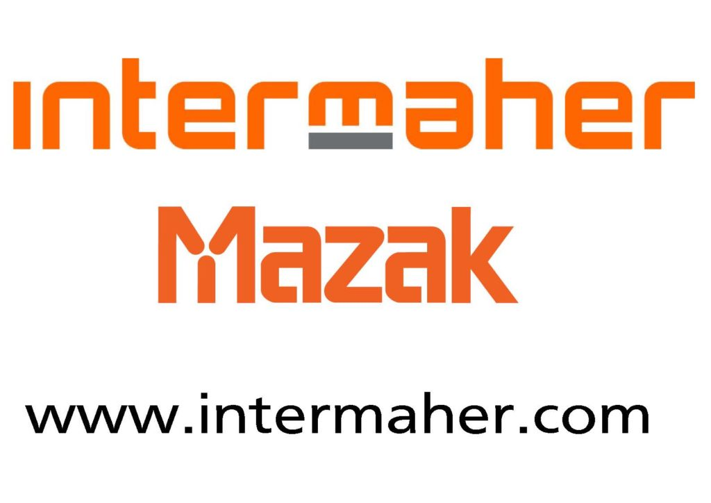 Pancarta IMH-Mazak